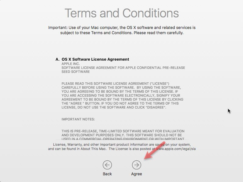 How to Install Mac OS X El Capitan 10 11 on VMware? - Tactig