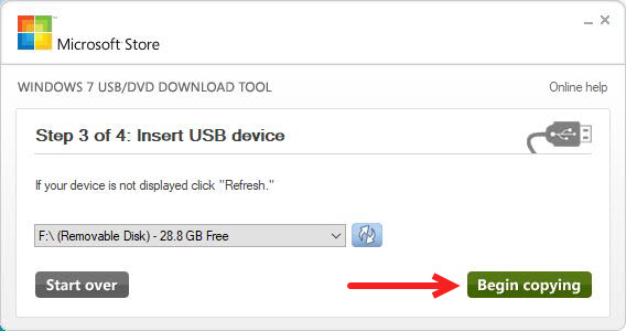 How to Create Bootable USB Stick for Any Operating System? - Tactig