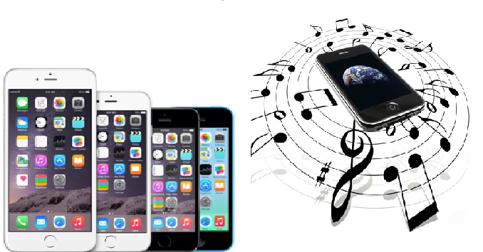 Set Custom Ringtone for Your iPhone