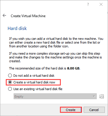 Create-a-Virtual-Hard-disk