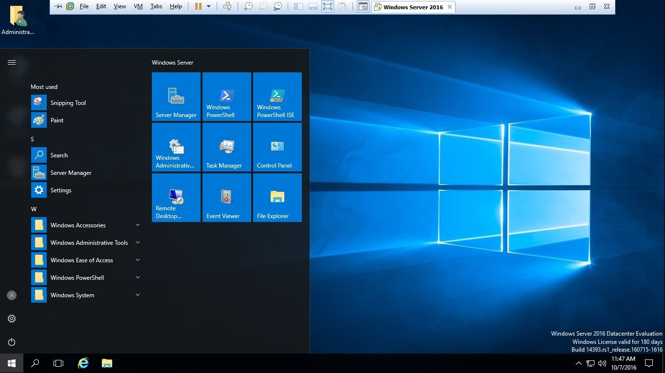 install windows 10 on mac with vmware