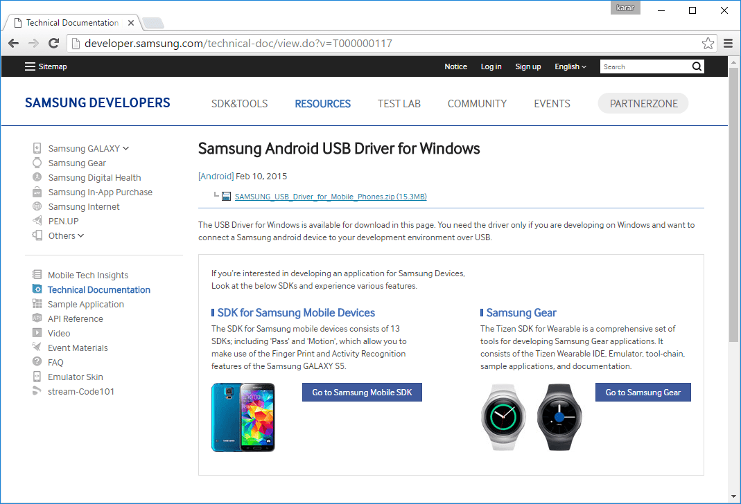 How to Update Samsung ROM/Firmware Via Odin? (Flash Samsung