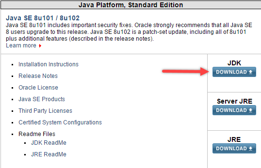 Download-JDK