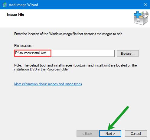 Install & Configure WDS in Windows Server 2016 - Tactig