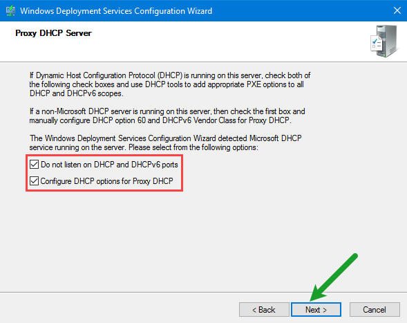 Install & Configure WDS in Windows Server 2016 - Tactig