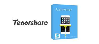 Tenoshare- iCarefone