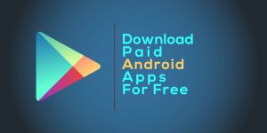 paid apps for free android