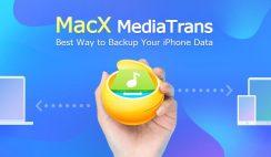 MacX-Media